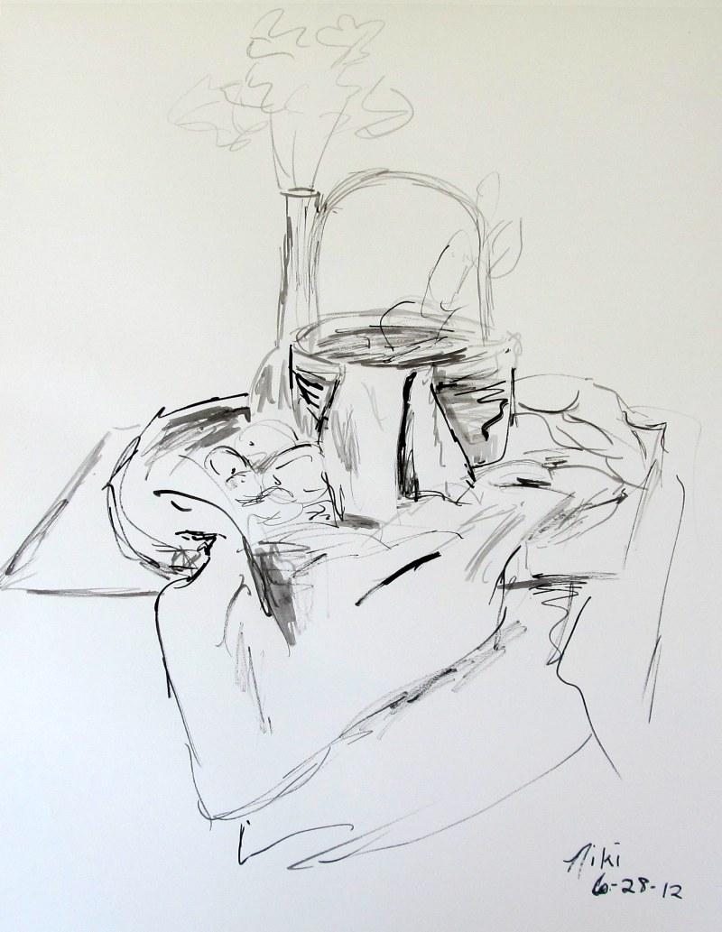 Ink Gesture